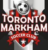 Toronto Markham Soccer Logo